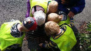 samarbeidsutvalget i barnehagen