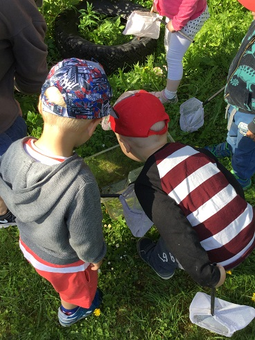 hvorfor forming i barnehagen